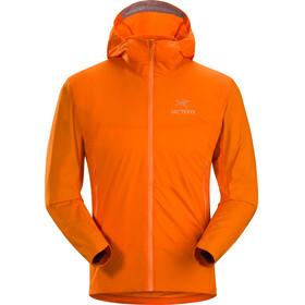 Arc'teryx Atom SL Jakke Herrer orange